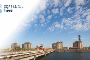 CORE LNGas � Un programme europ�en pour le d�veloppement du GNL maritime dans la p�ninsule ib�rique