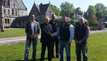Cryo Pur lance la première installation de Bio-GNL en Irlande du Nord