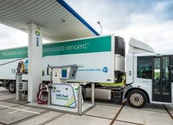 Cryostar équipera la future station GNV d'Auxerre