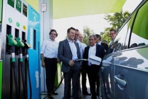 Belgique : une cinquantième station GNV pour DATS24