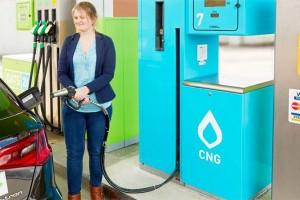 Stations GNC : Dats24 investit le marché wallon
