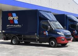 Le transporteur Deret se tourne vers le GNV