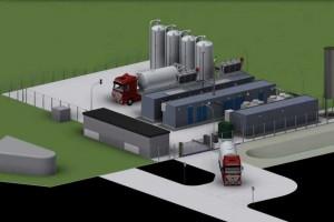 BioGNV : à Amsterdam, un biométhane local et largement utilisé