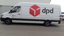Livraisons : DPD étend sa flotte GNV à Bordeaux et Aix-en-Provence