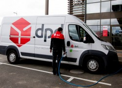 Logistique : DPD comptera 50 véhicules GNV d'ici fin 2017