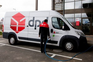 Logistique : DPD comptera 50 véhicules GNV d'ici fin 2017