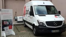 Logistique urbaine : DPD mise sur le GNV pour ses livraisons, entretien avec Virginie Lequy