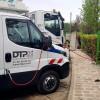 Ile-de-France : DTP2i convertit sa flotte au gaz naturel