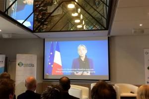 La Ministre des Transports affirme son soutien à la filière GNV lors du congrès NGVA Europe