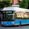 Madrid lance un appel d'offres pour l'acquisition de 460 bus GNV