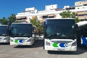 Espagne : Palma reçoit ses premiers bus au gaz naturel