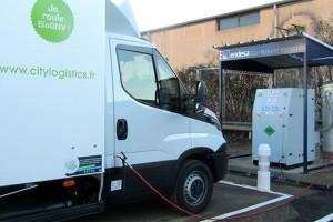 Endesa pourrait déployer 50 stations GNV en France d'ici à 2020