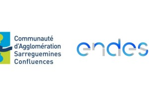 Moselle : une nouvelle station GNV pour Endesa à Sarreguemines