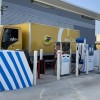 ENGIE Solutions déploie la première station GNV sur site postal