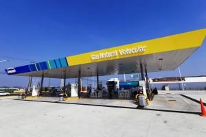 Engie lance un réseau de stations GNV au Mexique