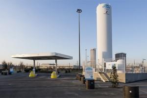 Engie va investir 100 millions d'euros dans les stations GNV en France et en Europe