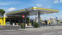 Cubogas va équiper les stations ENI en gaz naturel