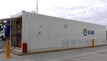 Air Liquide étend son réseau de stations GNV au Royaume-Uni