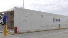 Le groupe chinois ENN installe sa seconde station GNL au Royaume-Uni