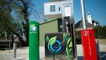 Belgique – Enora installe une première station GNV en Wallonie