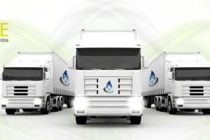 Projet Equilibre � Des camions au gaz naturel pour la Vall�e de l�Arve