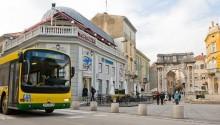 Croatie : Des bus au gaz naturel pour la ville de Pula
