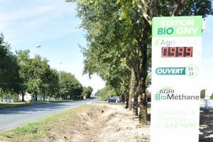 Etude : état des lieux de la filière du biométhane et du bioGNV en France