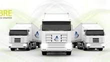 Equilibre – L'expérimentation des camions GNV officiellement lancée