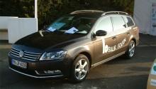 La mobilité au gaz invitée au salon Biogaz Europe 2017