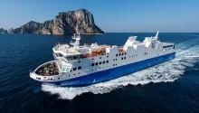 GNL maritime – Le F.-A.-Gauthier réalise sa première traversée en Amérique-du-Nord