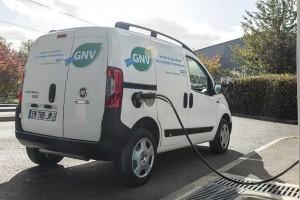 Evènement : une caravane GNV en régions Occitanie et Nouvelle-Aquitaine