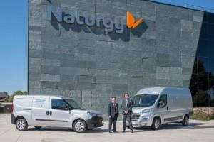 Espagne : Naturgy et Fiat s'associent pour promouvoir le GNV auprès des professionnels