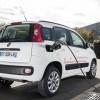 Voitures GNV : contraint par les normes, Fiat réduit son offre