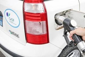 La loi de finances 2016 confirme l�avantage fiscal du GNV sur le diesel