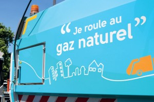 Camions, utilitaires et autocars GNV : GRDF finance le flocage de vos véhicules