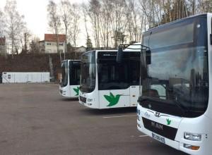 Moselle : une nouvelle station pour les bus GNV de Forbach