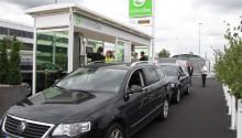 BioGNV – Air Liquide signe un accord pour l'acquisition du suédois FordonGas