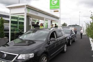 BioGNV � Air Liquide signe un accord pour l�acquisition du su�dois FordonGas