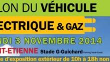 Un forum sur la mobilité gaz et électrique le 3 novembre à Saint-Etienne