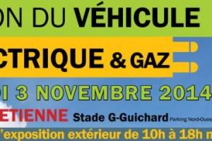 Un forum sur la mobilit� gaz et �lectrique le 3 novembre � Saint-Etienne