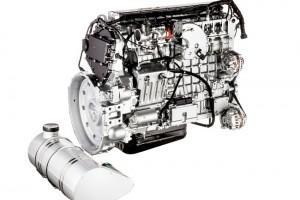 Cursor 9 : FPT Industrial révèle un nouveau moteur GNV de 400 chevaux