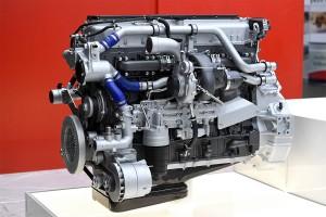L'usine FPT Industrial de Bourbon-Lancy a produit son 10 000e moteur GNV Cursor 13
