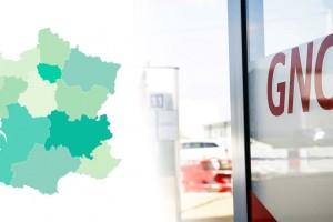 La France prend de l'avance sur les objectifs AFI avec 80 stations GNV déployées