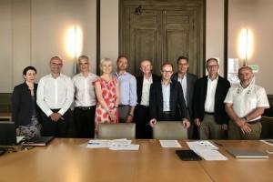 Une association française pour le développement du gaz renouvelable