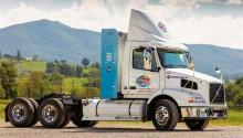 USA : la flotte GNV de Frito-Lay passe le cap des 100 millions de miles parcourus
