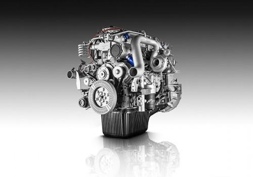 FPT Industrial présente un moteur GNV de 500 chevaux pour les poids-lourds