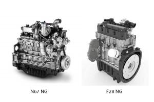 FPT Industrial lance de nouveaux moteurs au gaz pour le milieu agricole