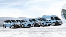 Un réseau GNV pour Fiat Professional