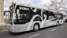 Gas Natural Fenosa fournira du bioGNV à la ville de Pampelune