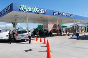 Mexique : Natgas et Gas Natural Fenosa vont déployer 9 stations GNV dans la province de Guanajuato